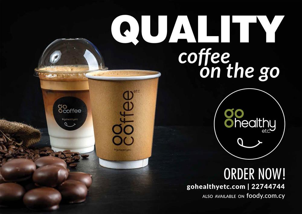 Coffee gohealthyetc